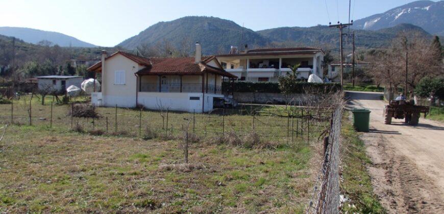 Οικόπεδο για κατοικία 1300τμ.