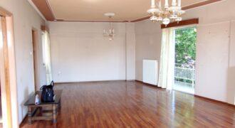 Διαμέρισμα 132τμ.