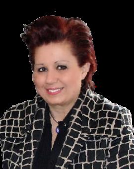 Ματίνα Ραπτοπούλου