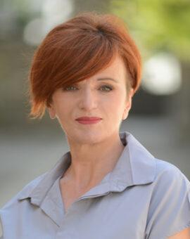 Ρόζα Κυριτσοπούλου