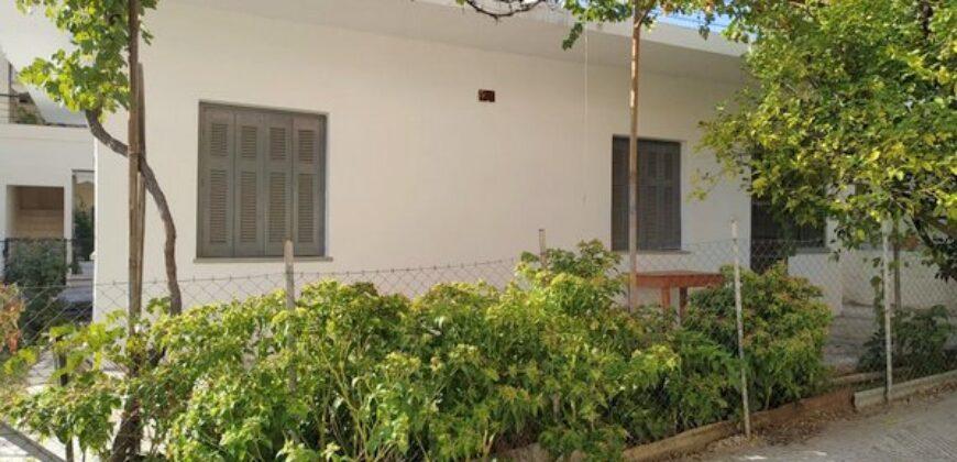 Μονοκατοικία στο Παγκράτι