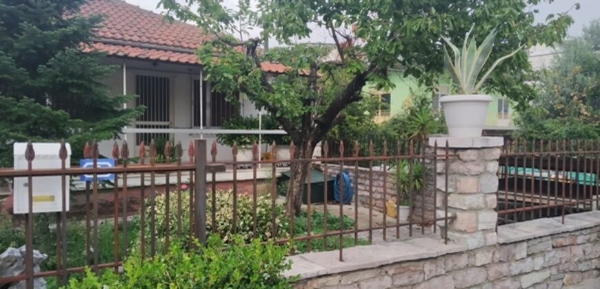 Μονοκατοικία 75 τ.μ
